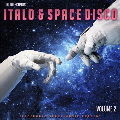 Italo & Space Disco Vol.2 (2016)