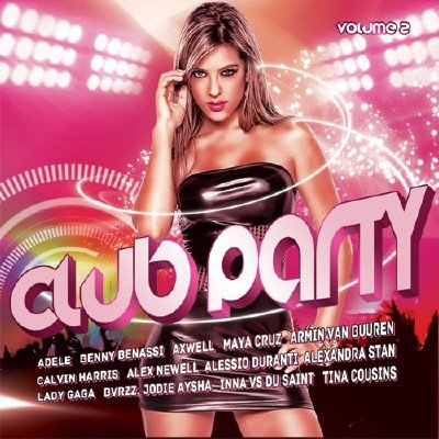 Club Party Vol.2 (2016)