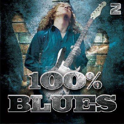 100 % Blues - 2 (2016)