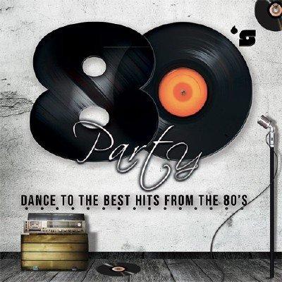 80' Party Vol.1 (2016)