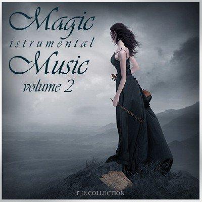 Magic Instrumental Music Vol.2 (2016)