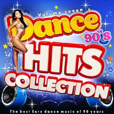 Dance Hits Collection Vol.7 (2016)