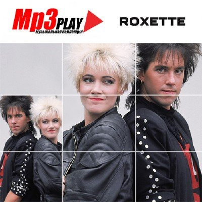 Roxette - MP3 Play (2016)