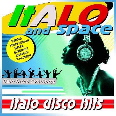 Italo and Space Disco (2016)