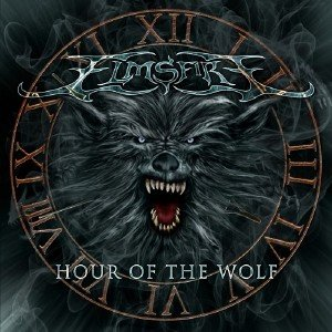 Elmsfire - Hour Of The Wolf (2016)
