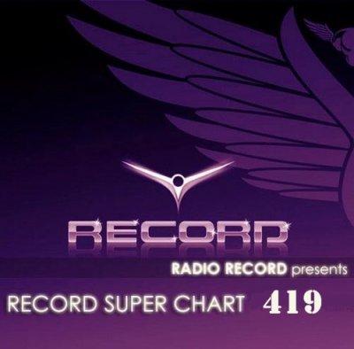 Record Super Chart № 419 (16.01.2016)
