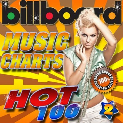 Billboard Music Charts №2 (2016)