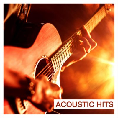 Acoustic Hits (2016)