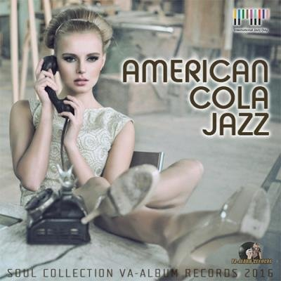 American Cola Jazz (2016)