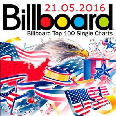 Billboard Hot 100 Singles Chart 21.05.2016 (2016)