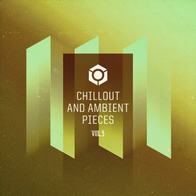 Chillout and Ambient Pieces Vol.3 (2016)