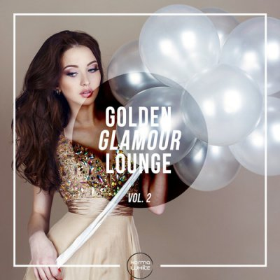 Golden Glamour Lounge Vol.2 (2016)
