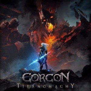 Gorgon - Titanomachy (2016)