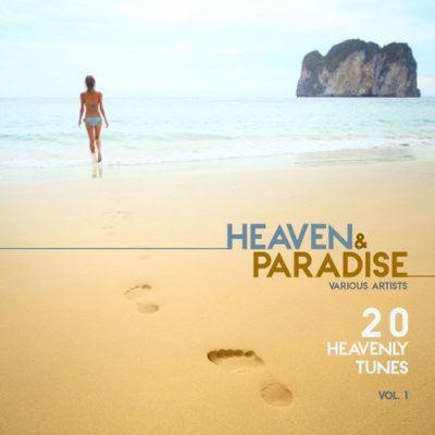 Heaven and Paradise Vol.1: 20 Heavenly Tunes (2016)