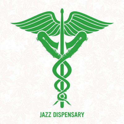 Jazz Dispensary: Cosmic Stash (2016)