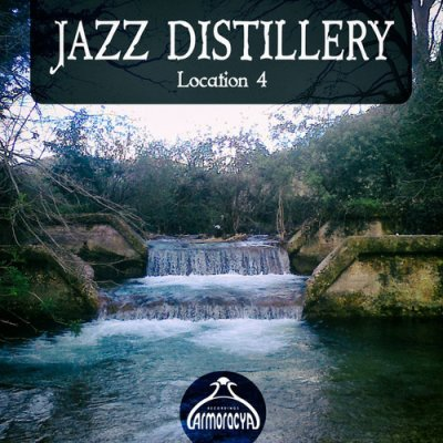 Jazz Distillery Loc.4 (2016)