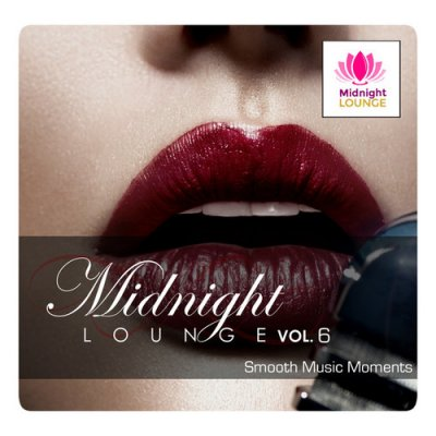 Midnight Lounge Vol.6: Smooth Music Moments (2016)