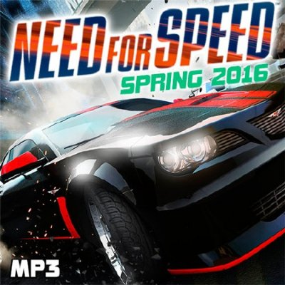 Need For Speed Spring 2016 (2016)
