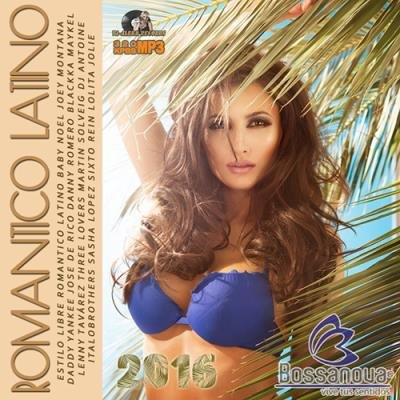 Romantico Latino (2016)