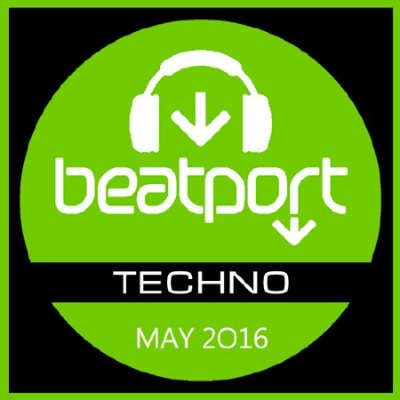Beatport Top 100 Techno May 2016 (2016)