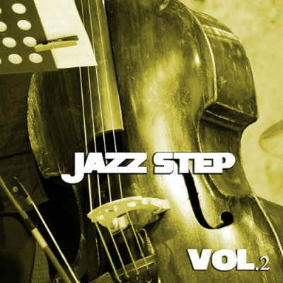 Jazz Step Vol.2: Latin Classic Contemporary Jazz (2016)