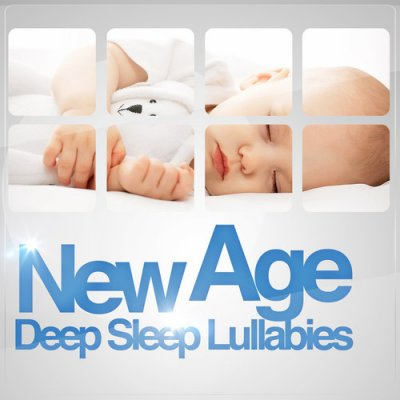 New Age: Deep Sleep Lullabies (2016)
