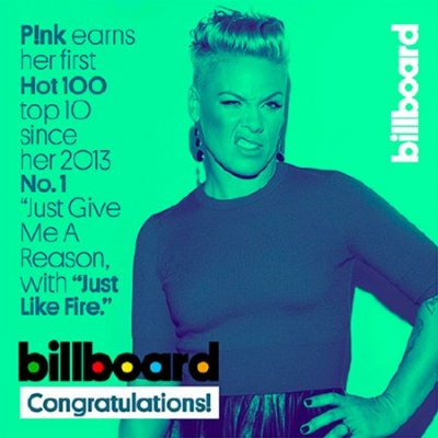 Billboard Hot 100 Singles Chart 30.07.2016 (2016)