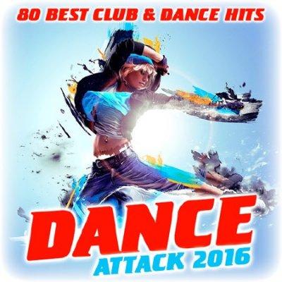 Dance Attack 2016 (2016)