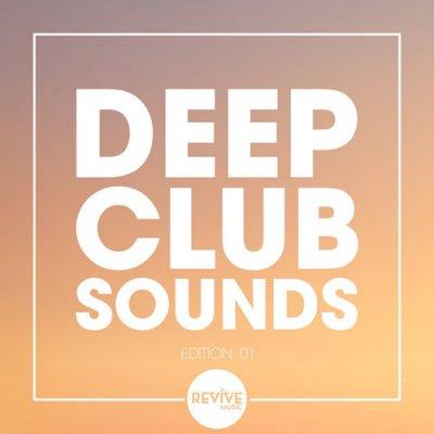 Deep Club Sounds Edition 01 (2016)