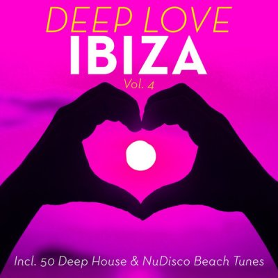 Deep Love Ibiza Vol.4 (2016)