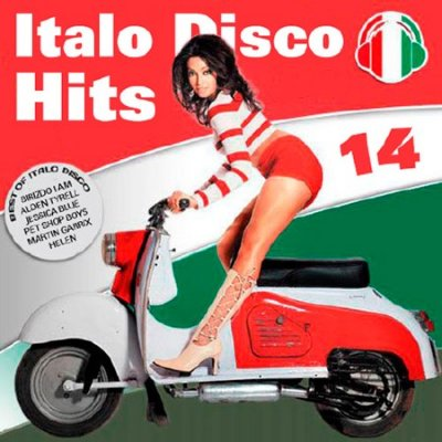 Italo Disco Hits Vol.14 (2016)
