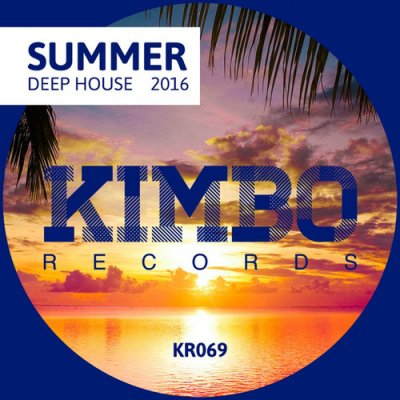 Kimbo Summer Deep-House (2016)