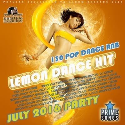 Lemon Dance Hit (2016)