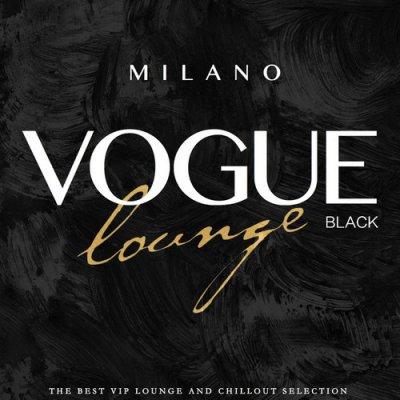 Milano Vogue Lounge Black Selection (2016)