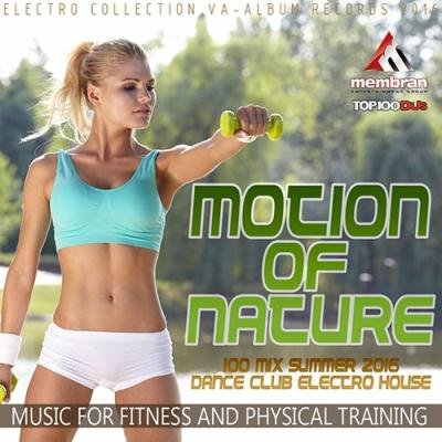 Motion Of Nature (2016)