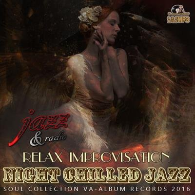 Night Chilled Jazz (2016)