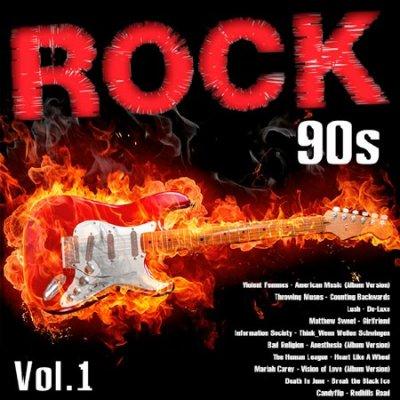 Rock 90s Vol.1 (2016)