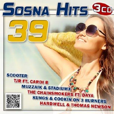 Sosna Hits 39 (2016)