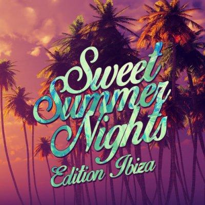 Sweet Summer Nights: Edition Ibiza (2016)