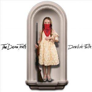 The Damn Truth - Devilish Folk (2016)