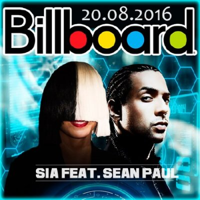 Billboard Hot 100 Singles Chart 20.08.2016 (2016)