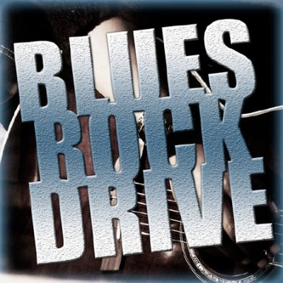 Blues Rock Drive (2016)