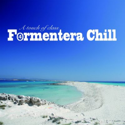 Formentera Chill 1: A Touch of Class (2016)