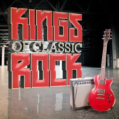 Kings of Classic Rock (2016)