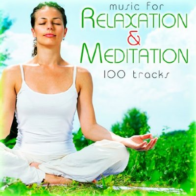 Music For Relaxation & Meditation (2016)