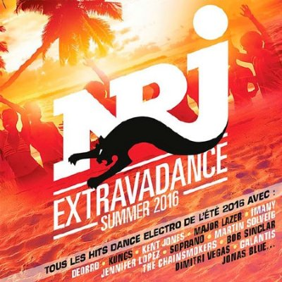 NRJ Extravadance Summer 2016 (2016)
