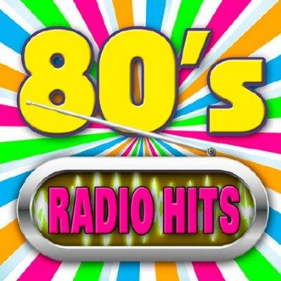 Radio Hits 80s (2016)