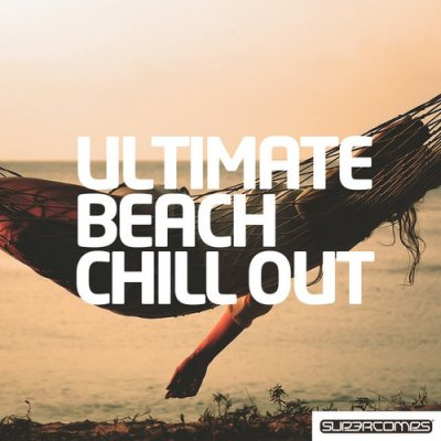 Ultimate Beach Chill Out (2016)