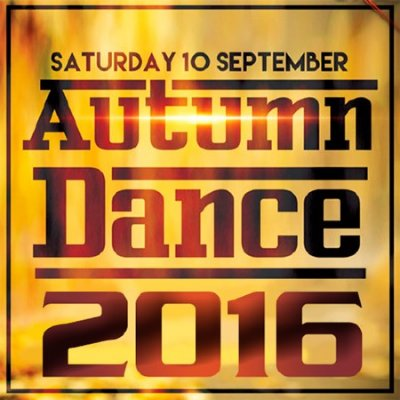 Autumn Dance 2016 (2016)