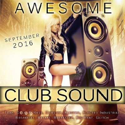 Awesome Club Sound September 2016 (2016)